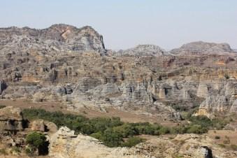 Madagascar - Parco Nazionale dell'Isalo
