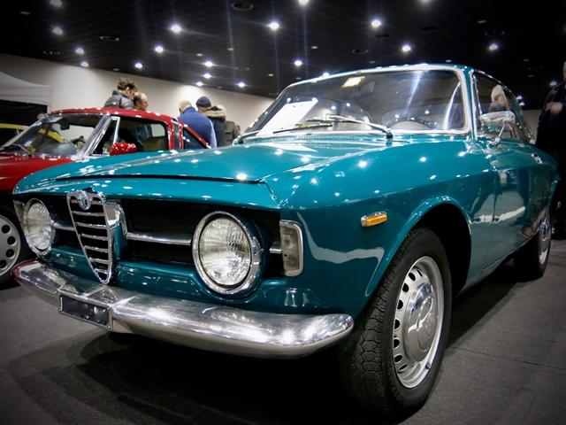 Arezzo Classic Motors - Alfa Romeo GT 1300 - 1970