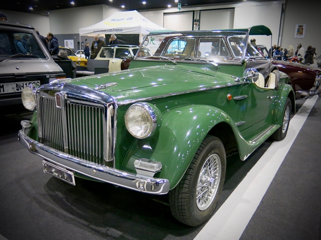 Arezzo Classic Motors - Fiat