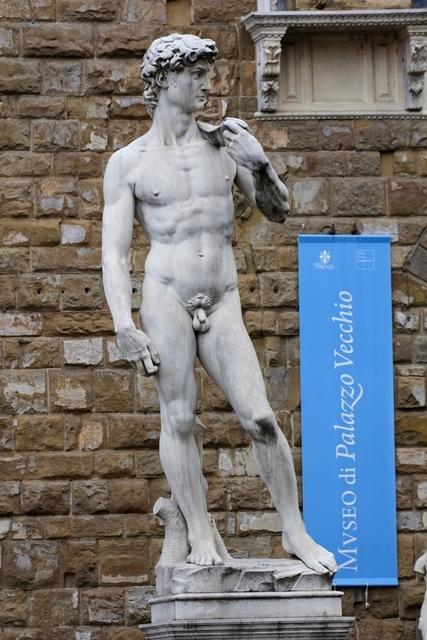 arte scultura Firenze