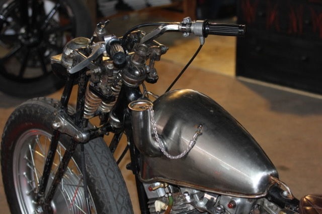 Eternal City Motorcycle Custom Show 2018 Roma moto stileOstile Harley custom Hells Angels Ironhead