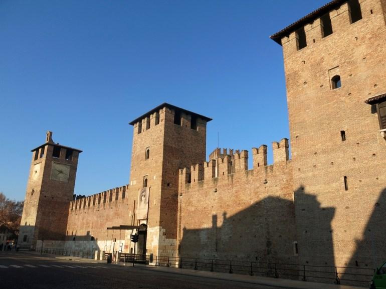 Cosa vedere a Verona Castelvecchio