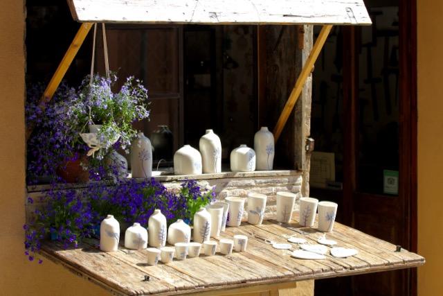 Cosa vedere a Santarcangelo di Romagna vedere Bottega artigianato