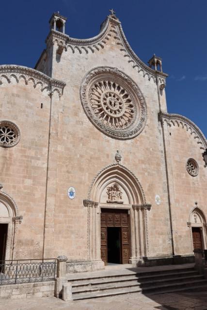 Puglia Ostuni Murgia dei Trulli