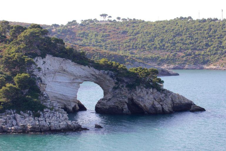 Gargano Puglia