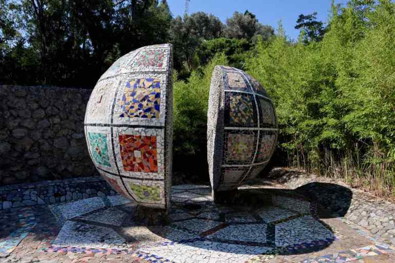 MuSaBa Parco Museo Santa Barbara
