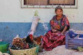 Viaggio in Guatemala