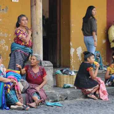 Guatemala – Viaggio nei colori dell'America Centrale