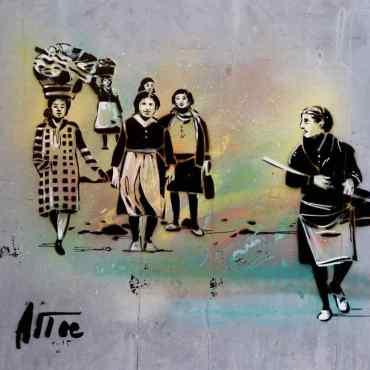 CVTà Street Fest – Il Festival di Street Art a Civitacampomarano in Molise
