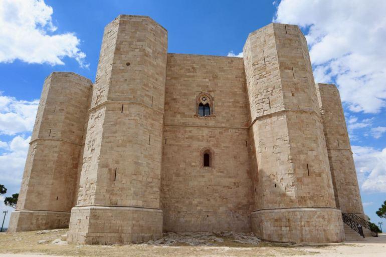 Castel del Monte Puglia Alta Murgia