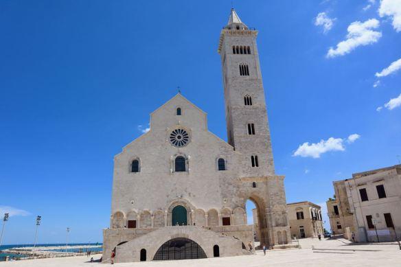Trani Puglia