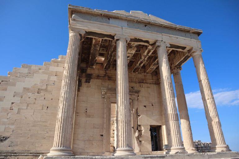 Grecia Repubblica Ellenica
