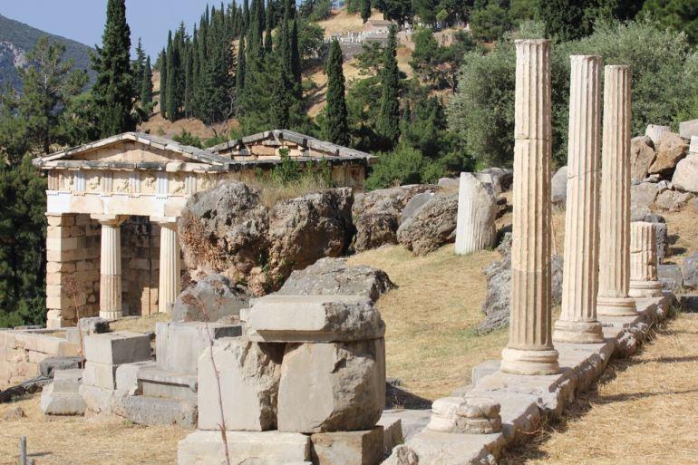 Antica Delfi
