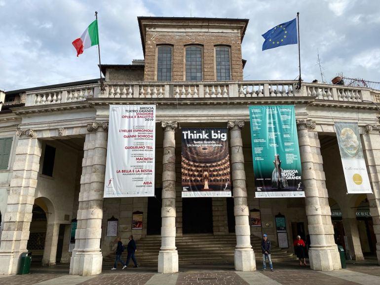 Teatro Grande Brescia