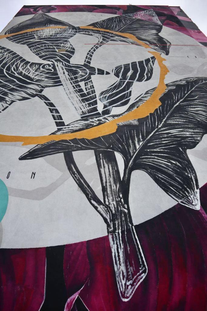 Fabio Petani Napoli e la street art