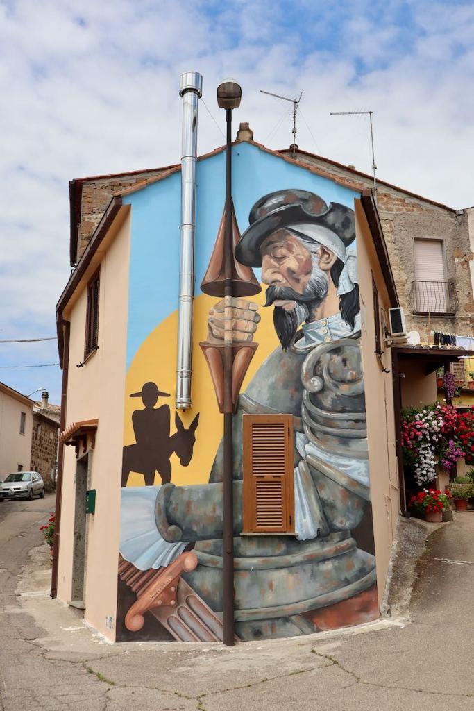 Il Paese delle Fiabe Sant'Angelo di Roccalvecce