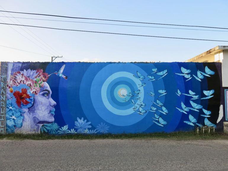Pilato street art