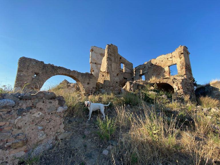 Brancaleone Antico Calabria