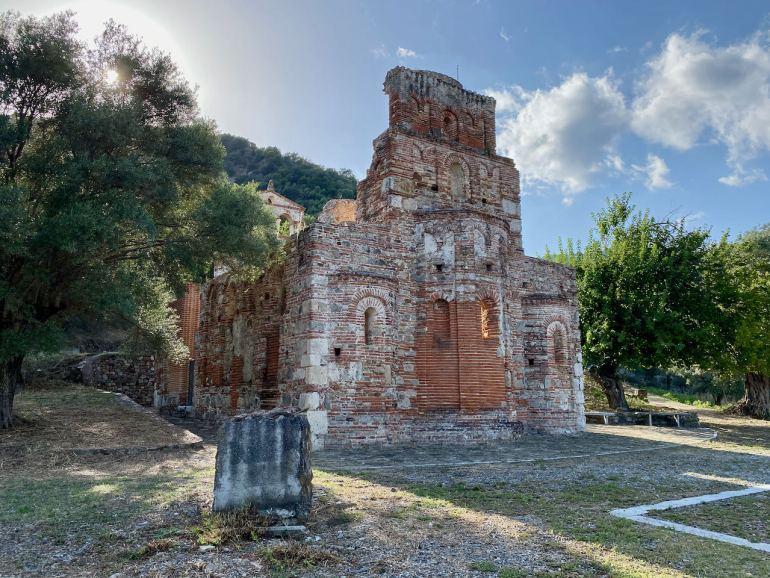 Tridetti Calabria