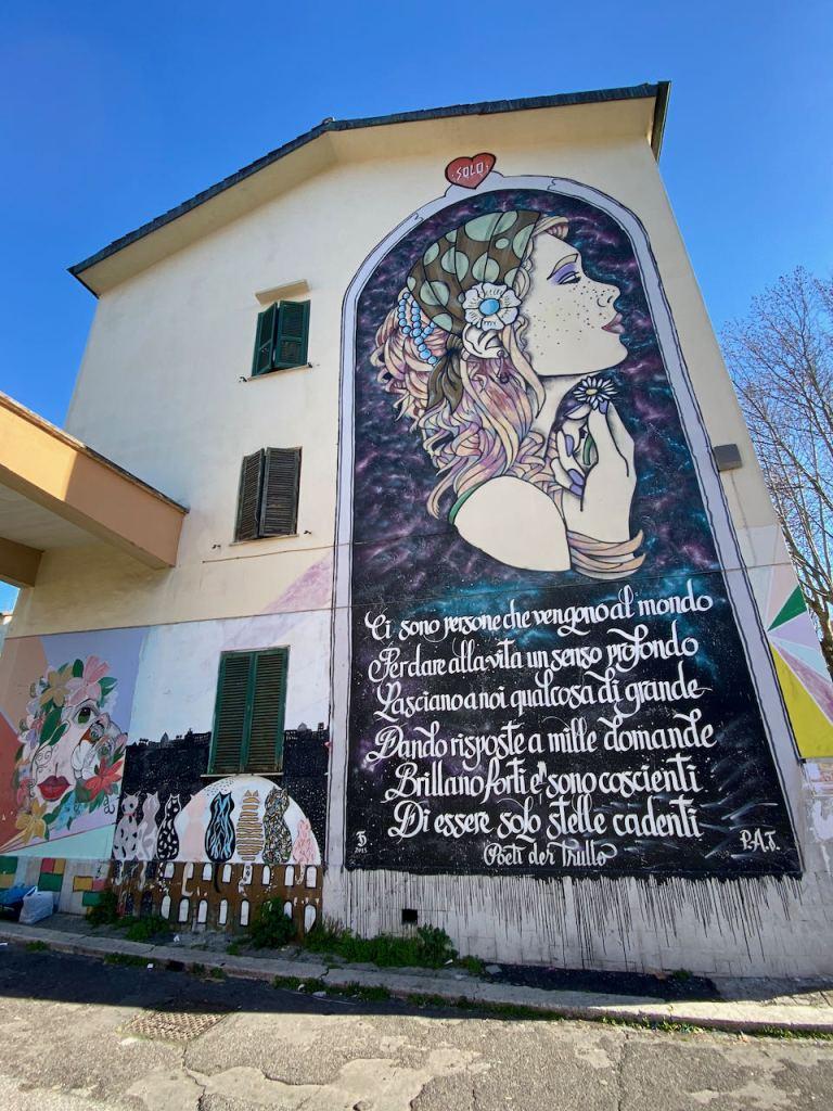 Poeti der Trullo