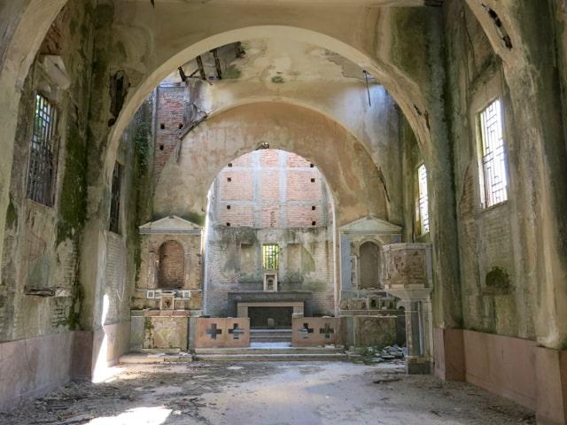 Africo Vecchio Calabria