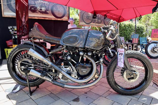 Punto Di Fuga PDF Motociclette