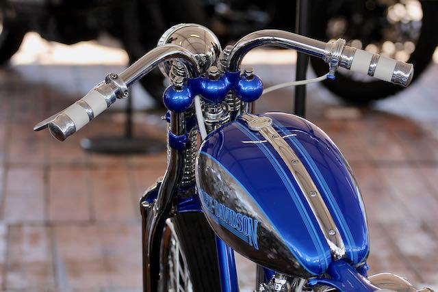 35TH Edition Biker Fest Italian Bike Week