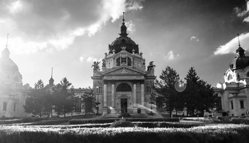 Budapest, la regina delle Terme