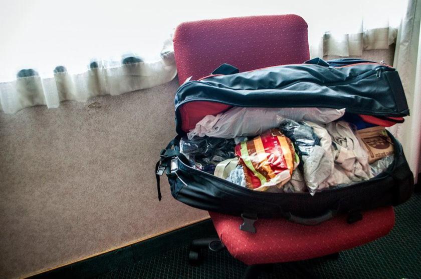 bagaglio a mano perfetto