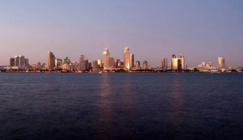 "San Diego, la ""Vera California"""