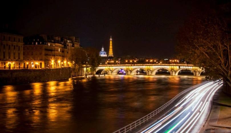 Vedere a Parigi in un weekend… o anche meno!