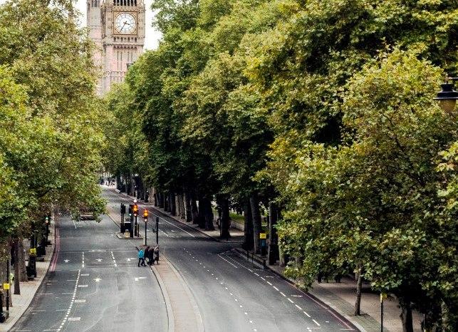 10 cose da fare a Londra gratis