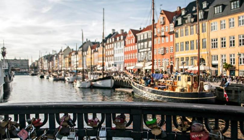 Visitare Copenhagen… senza fare un mutuo!