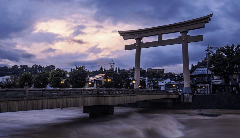 3 settimane in Giappone: itinerario in treno