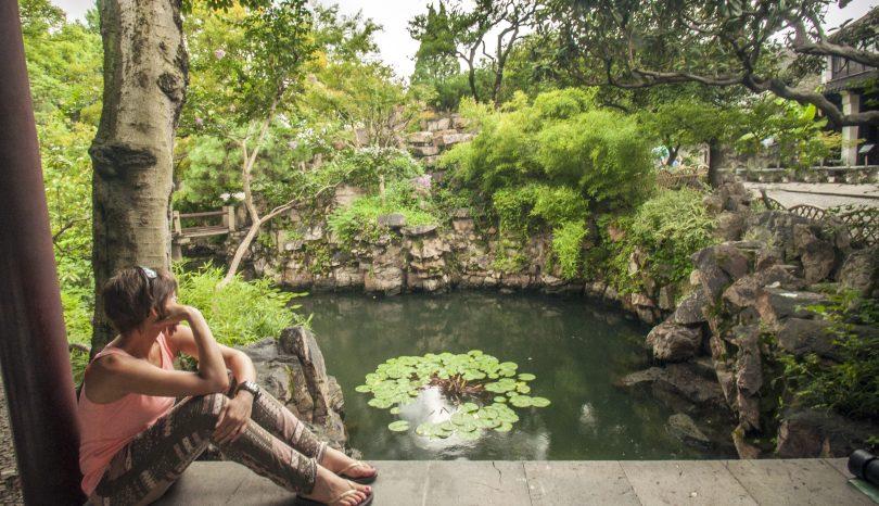 Piccola guida per un viaggio in Cina fai-da-te