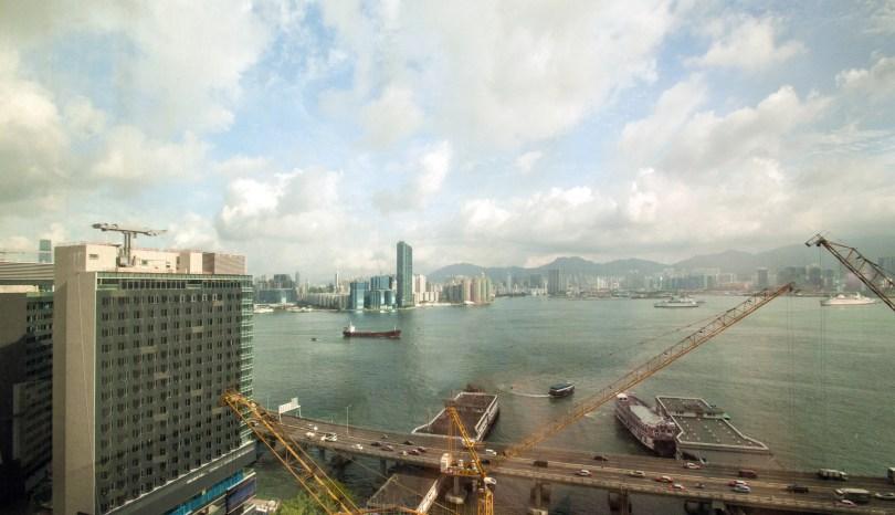 Hong Kong, dove i mondi collidono