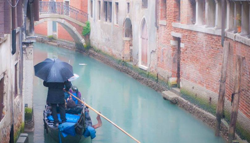 5 cose da fare a Venezia in una giornata di pioggia