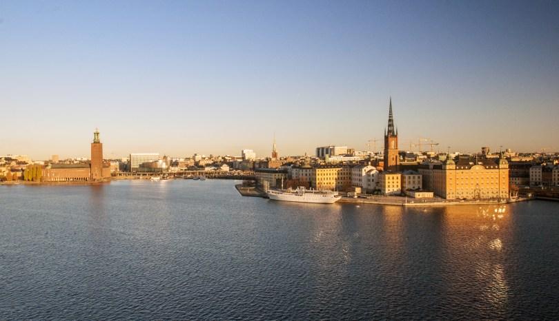Stoccolma a novembre? Un'idea bellissima e… super-economica!