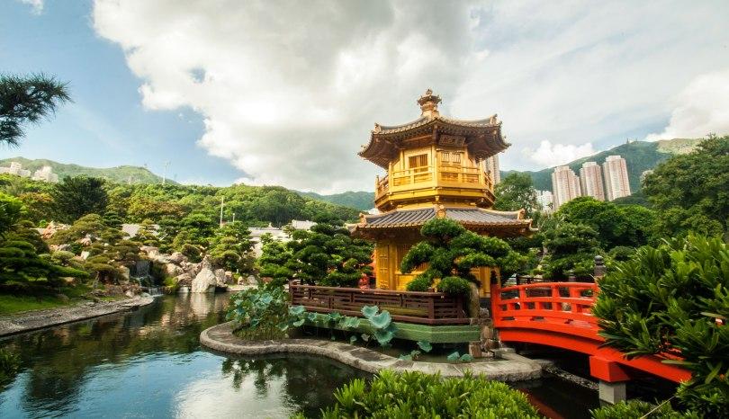 Grand tour della Cina: itinerario fai da te
