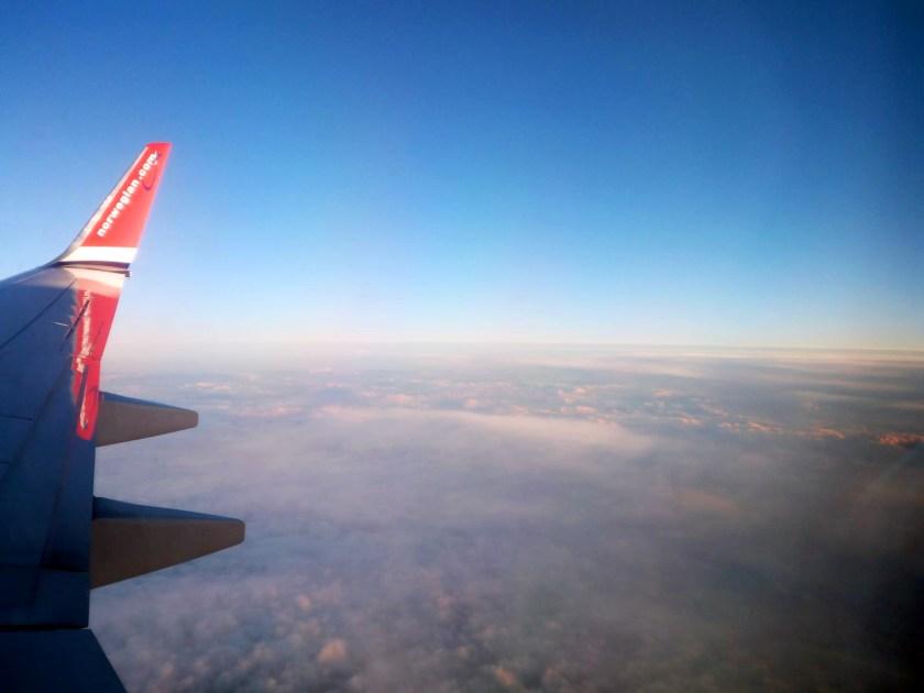 Viaggiatoripercaso superare il jet lag