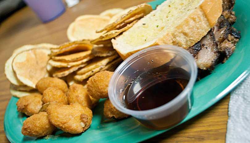 Dove mangiare a Austin (Minnesota): Piggy Blues Bar-B-Que
