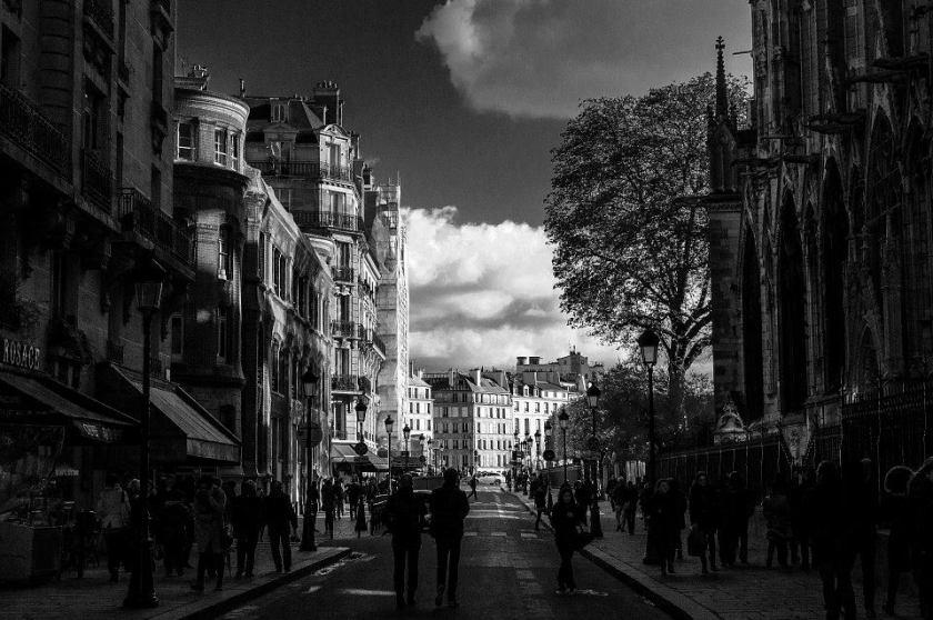 quartieri parigi arrondissement