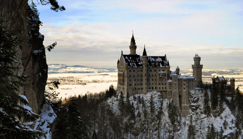 I Castelli della Baviera: tour fai-da-te