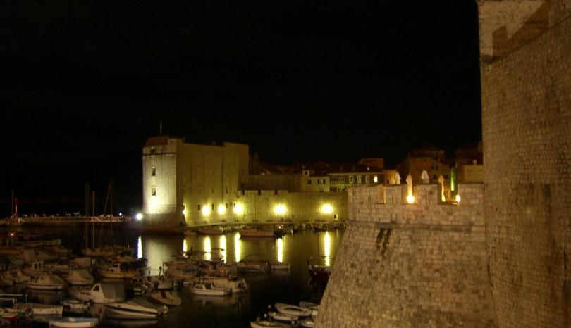 I set de Il Trono di Spade da visitare in Croazia