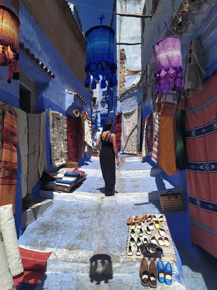 marocco fai da te