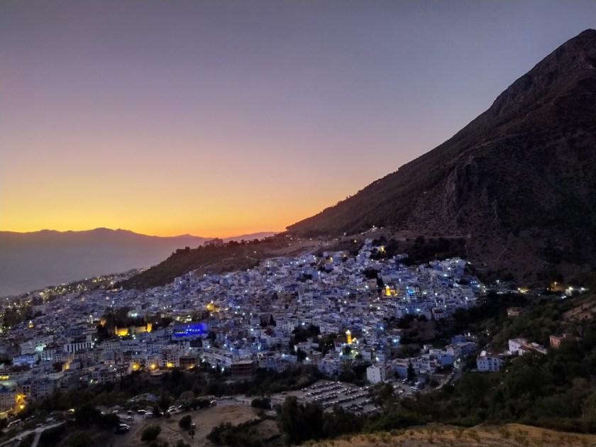 chefchaouen - itinerario in marocco viaggiatori per caso