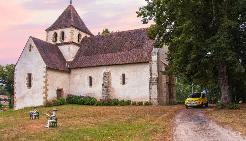 Viaggiare on the Road in Francia: 10 consigli utili