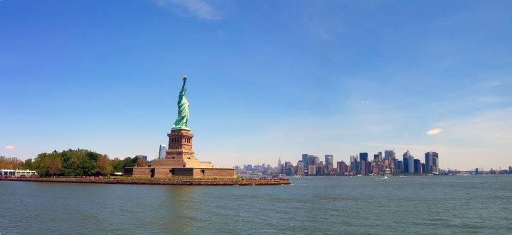 statua della libertà esperienze da fare negli stati uniti