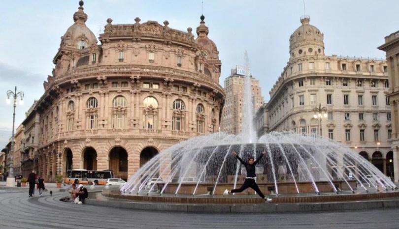 Come visitare Genova gratis… o quasi!