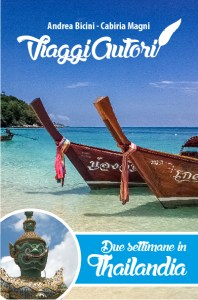 Cop ViaggiAutori Thailandia